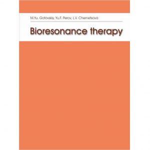 IMEDIS Buch - Bioresonance therapy