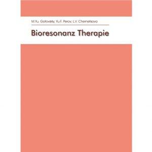 IMEDIS Buch - Bioresonanz Therapie